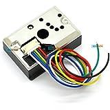 SHARP Air detection sensor dust sensor GP2Y1010AU0F KG017