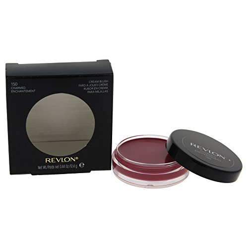 (Revlon Cream Blush, 150 Charmed, 0.44 Ounce)
