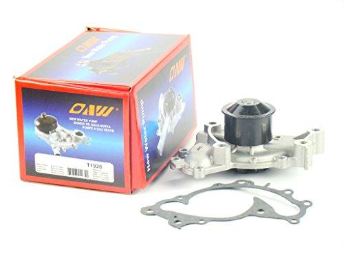 (OAW T1920 Engine Water Pump for Toyota & Lexus 3.0L 1MZFE 3MZFE 1994 - 2010 )