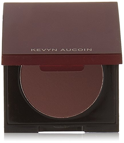 Kevyn Aucoin Essential Eye Shadow, Aubergine, 0.07 Ounce Kevyn Aucoin The Essential Eye Shadow Single