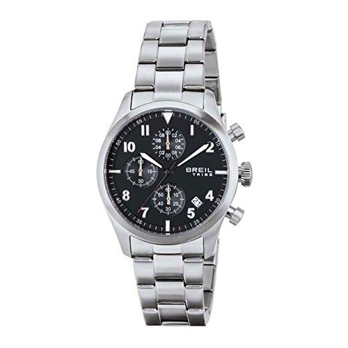 Breil Tribe EW0260 men's quartz wristwatch