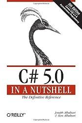 C# 5.0 in a Nutshell 5e