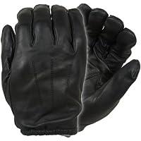 DAMASCUS DFK300 XL Law Enforcement Glove, XL, Black, PR
