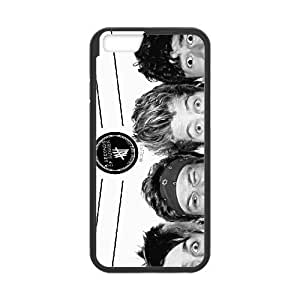 "5 seconds of summer Design Cheap Custom Hard Case Cover for iPhone6 Plus 5.5"", 5 seconds of summer iPhone6 Plus 5.5"