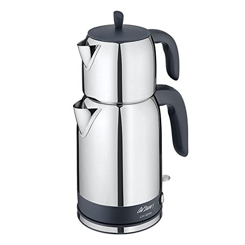 electric turkish tea kettle - 7