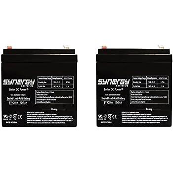 Amazon.com: Razor E100 – Patinete eléctrico (Baterías de ...