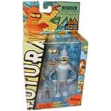 Futurama: Bender Action Figure