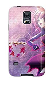 Christoper SZogcwd6353QNZXd Case For Galaxy S5 With Nice Rosetta Passel Appearance
