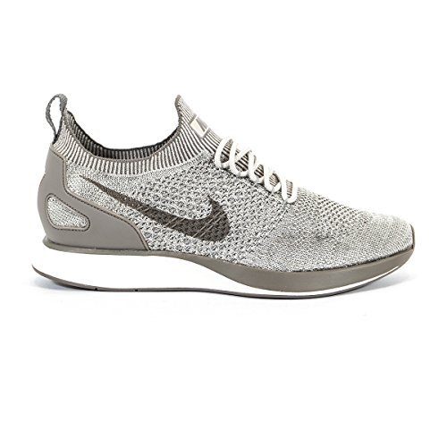 Nike Mens Air Zoom Mariah Flyknit Racer String/Dark/Mushroom Running Shoe 9.5 Men US