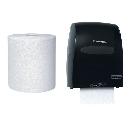 01080 Kleenex Hard Roll Towel - 2