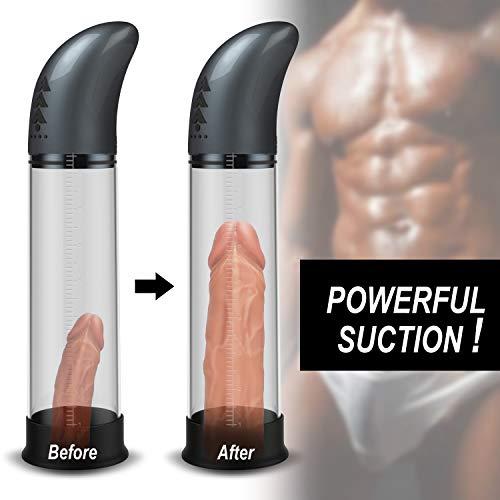 Most bought Penis Pumps & Enlargers