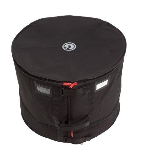 Gibraltar GFBBD22 22-Inch Bass Drum Flatter Bag ()