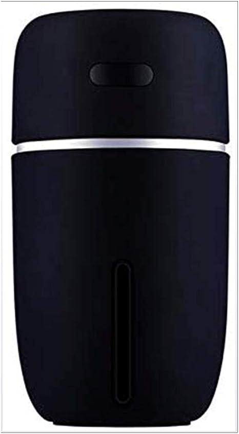 Humidificador de aire llevó la luz para 200Ml USB Inicio Alquiler ...