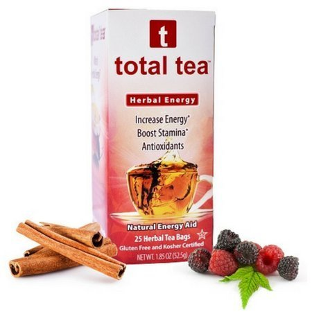 herbal tea energy - 1