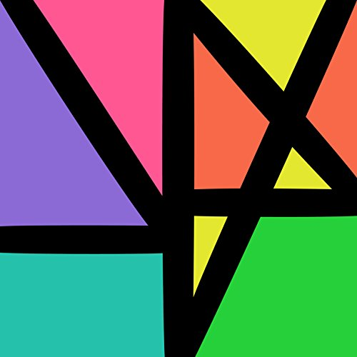 New Order-Complete Music-2CD-FLAC-2016-FATHEAD Download