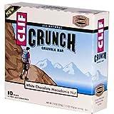 Clif Bars Crunch Wchoc/Mac 36x 5 CT