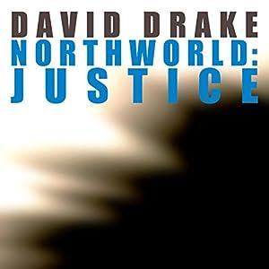 Northworld: Justice Audiobook