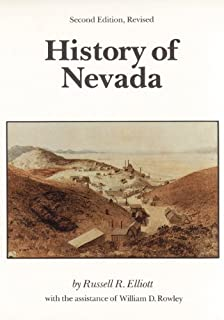 Amazon uncovering nevadas past a primary source history of history of nevada second edition fandeluxe Gallery