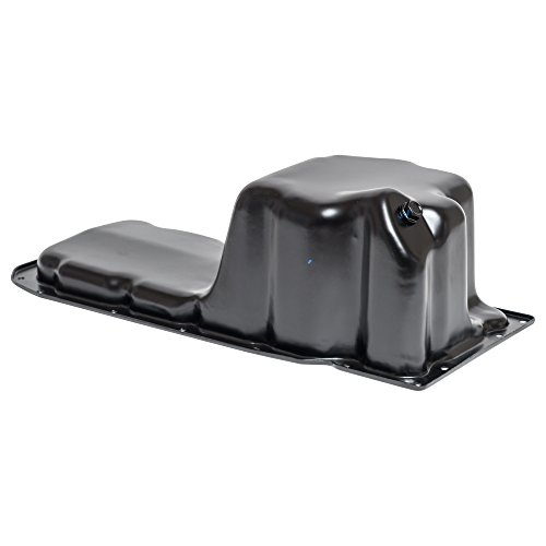 Engine Oil Pan for 99-04 Dodge Ram 1500 Jeep Grand Cherokee 4.7L fits (Jeep Cherokee Engine Parts)