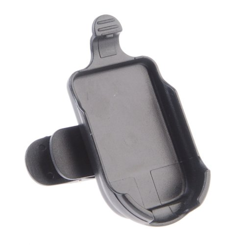 Wireless Phones Technologies Ratcheting Swivel Belt Holster for Samsung A920 - A920 Cell Phone Accessory