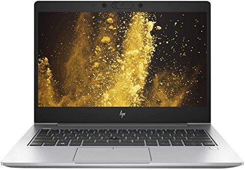 HP EliteBook 830 G6 13.3″ FullHD Laptop i5 8365U Upto 4.1GHz, 16GB DDR4, 512GB NVMe Solid State Drive, Wireless 11ac & Bluetooth 4.2 Windows 10 Pro – UK Keyboard Layout