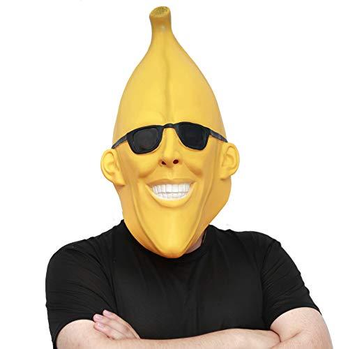 MASk (Banana)