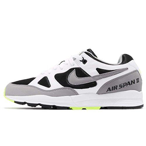 震える世論調査政令(ナイキ) エア スパン II 2メンズ ランニング シューズ Nike Air Span II AH8047-101 [並行輸入品]