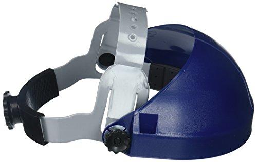 3M MMM8250100000 Tuffmaster Deluxe Headgear with Ratchet (Adjustable Ratchet Headgear)