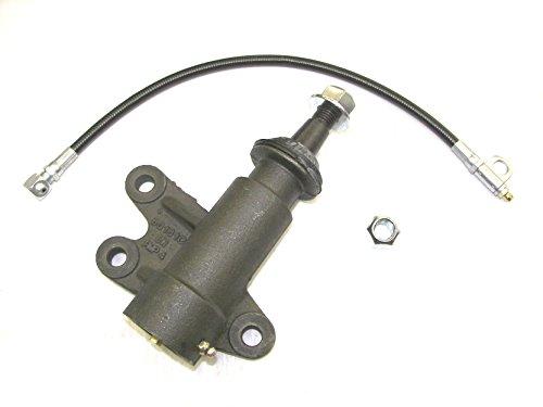 Ingalls Engineering IK6722 Steering Idler Arm Bracket Assembly