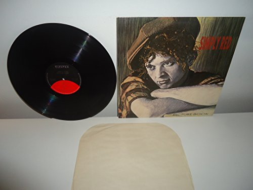 Simply Red - Picture Book Elektra - E1 60452 Format: Vinyl, LP, Album, Club Edition Country: US Released: 1985 Genre: Electronic, Rock, Pop Style: Pop Rock, Synth-pop - record - ()