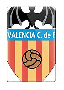 Amy Poteat Ritchie's Shop Scratch-free Phone Case For Ipad Mini 3- Retail Packaging - Valencia Fc Logo 6889114K77418759