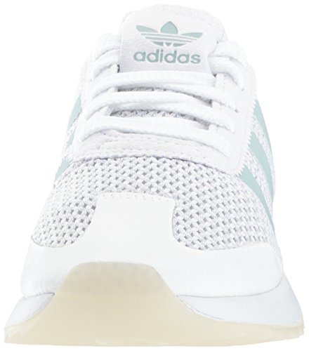 Adidas Originals Womens Flb W Vit / Taktil Grön / Klar Grå