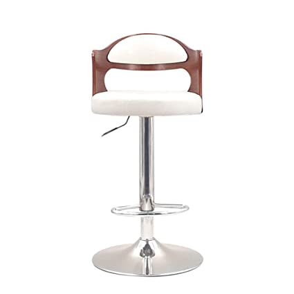 Amazon.com: NUBAO Bar Stool, Safety Stool, Counter Chair ...