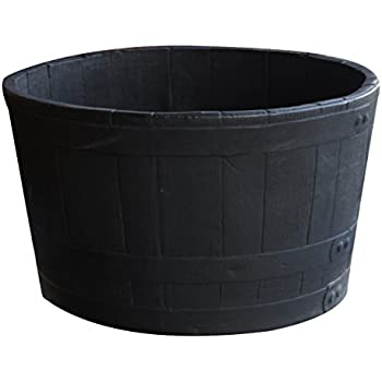 Amazon Com 7 Maccourt Liner For Whiskey Barrel Planter Garden