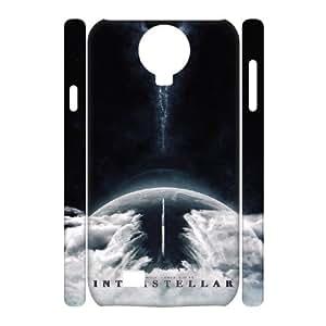 ANCASE Interstellar Phone 3D Case For Samsung Galaxy S4 i9500 [Pattern-3]