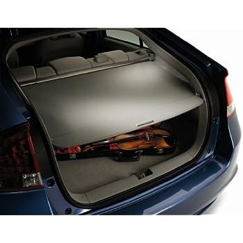 genuine honda 08z07 tm8 110 cargo cover automotive. Black Bedroom Furniture Sets. Home Design Ideas