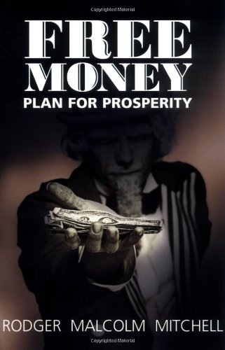 Free Money  Plan For Prosperity