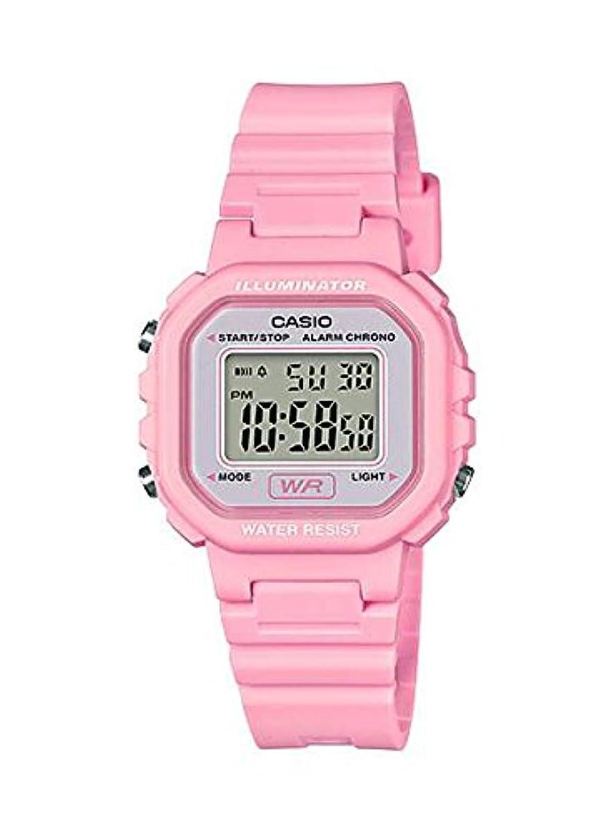 [해외] 【병행수입품】카시오 CASIO 손목시계 시계 칩 카시오 지푸카시 LA-20WH-4A1