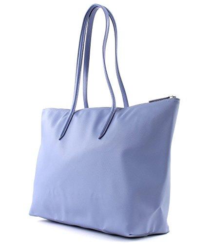 Sac x Bandouliere x 29 Femmes 35 cm NF1888PO 14 Lacoste Bleu 5 xq6STw57