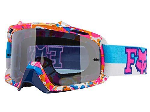 Fox Racing AIRSPC LE Image Off-Road Motorcycle Goggles Eyewear – Multi No Size