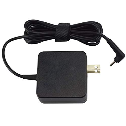 7.5Ft Extra Long AC Charger for Samsung Chromebook 3 XE500C13 XE500C13-K03US Laptop Power Supply Adapter Cord P/N:PA-1250-98 BA44-00322A AD-2612AUS PA-1250-96