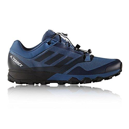 adidas Terrex Trailmaker, Scarpe da Escursionismo Uomo Blu (Blu Azubas/Negbas/Ftwbla)