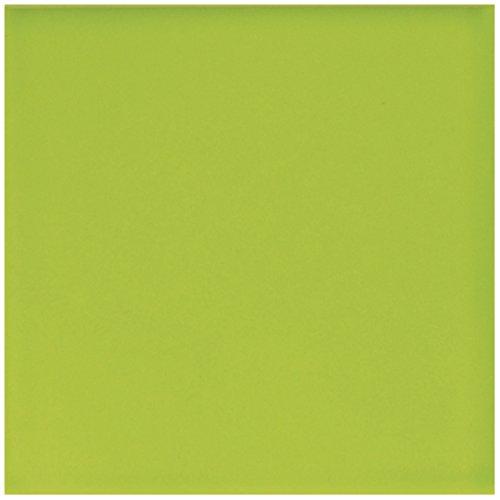 American Olean Tile Q076SCL3619T Green Apple B/&M Tile 6 x 6 6 x 6