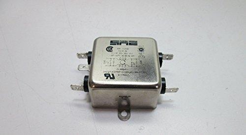 10 amp power line filter - 8