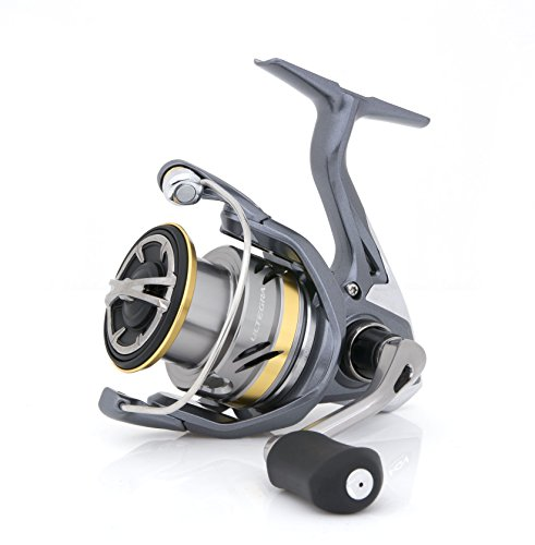 Shimano Ultegra 1000 FB front drag fishing reel model 2017 (ULT1000FB) Rods And Reels SHIMANO