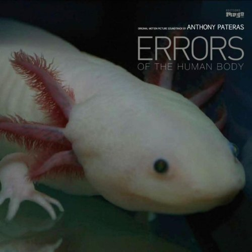 Errors of the Human Body (2012) Movie Soundtrack