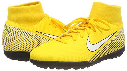 Nike Adulto black Fitness Njr Unisex amarillo Club white Superfly Multicolore 6 Da – 710 Tf Scarpe 4vprq4xgw