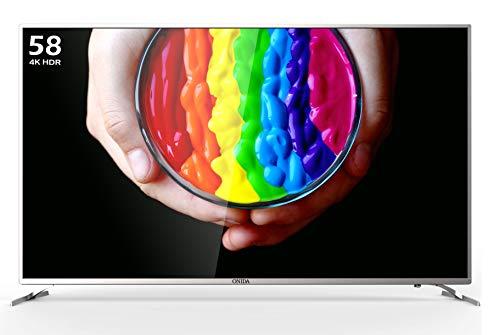 Onida 4K Ultra HD LED Android Smart TV 58UIC