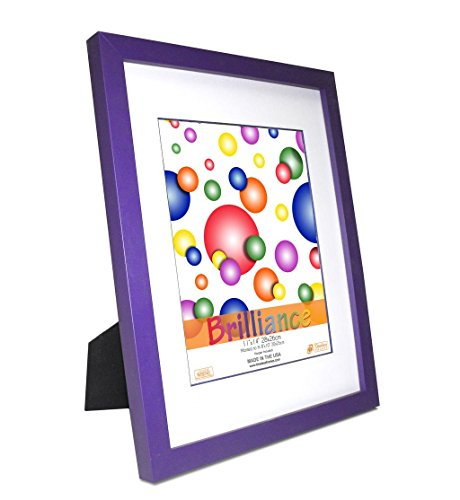 Timeless Expressions Brilliance Wall Frame, 11 x 14