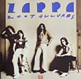 Zoot Allures by Frank Zappa (2003-11-17)